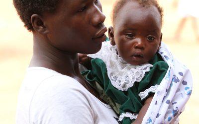 L'impegno di good samaritan a favore delle ragazze madri
